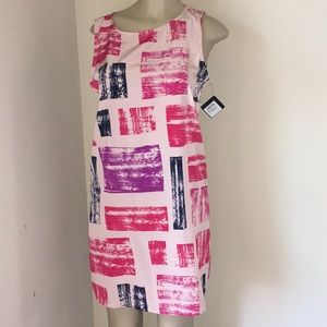 Halogen dress floral